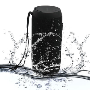 C1  Waterproof Bluetooth Speakers