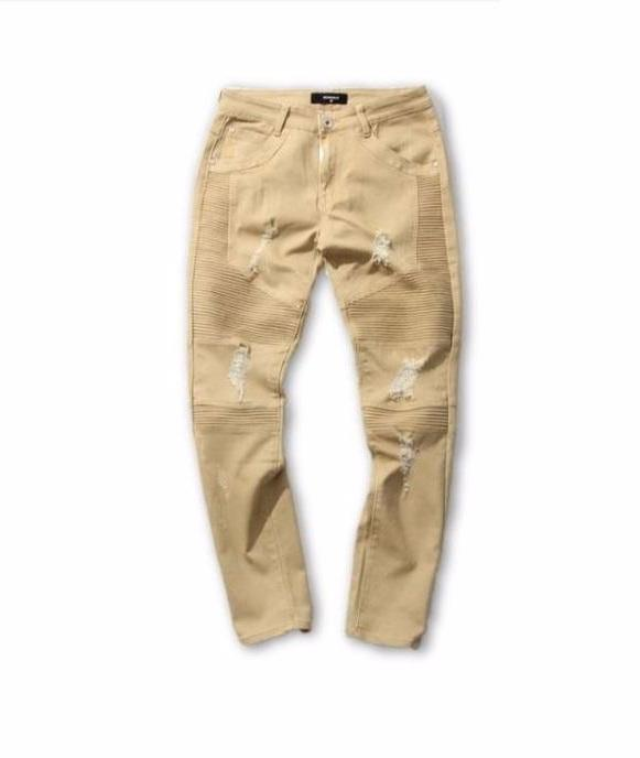 RIPPLE Khakis - FIZ Apparel Co