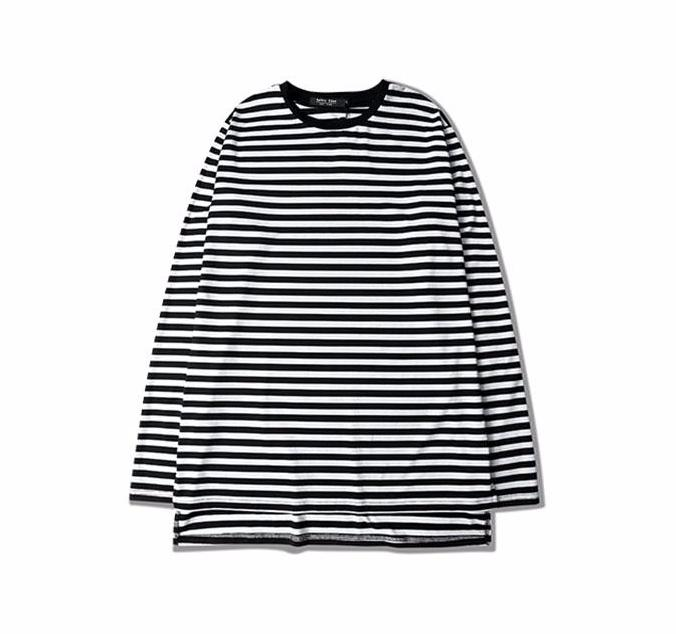 STRIPED Shirt - FIZ Apparel Co