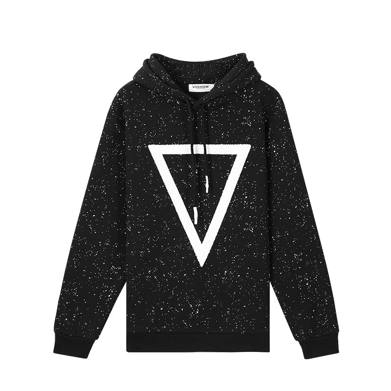 INVERTED TRIANGLE Hoodie