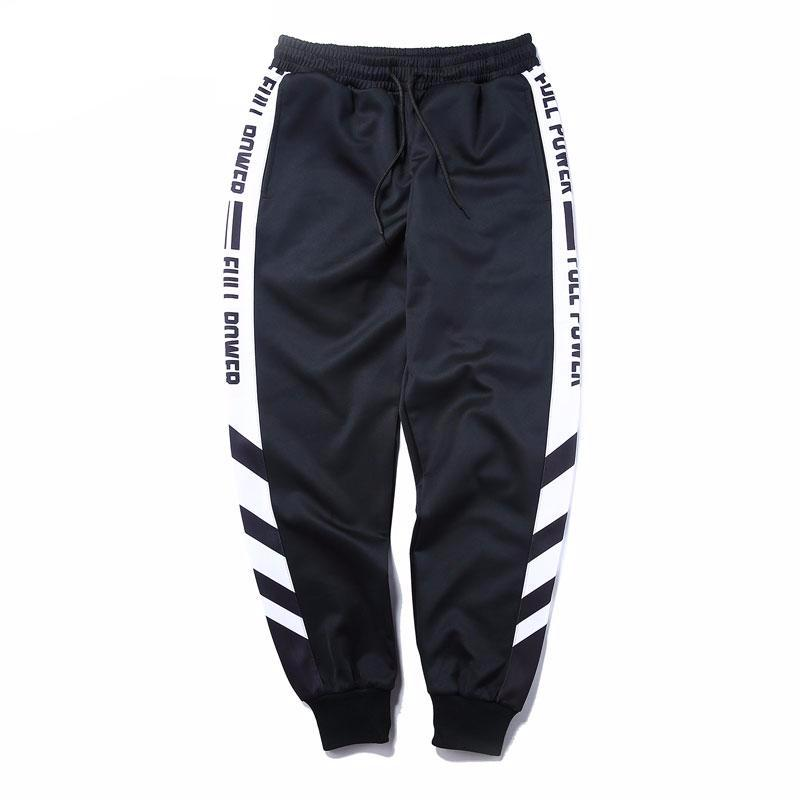 FULL POWER Joggers - FIZ Apparel Co