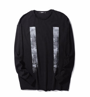 BLACK FOG Shirt