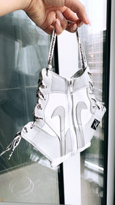 Nike Shoe Bag Prototype: 1