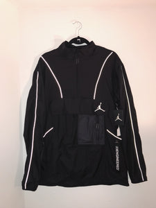 Jumpman Reflective Windbreaker