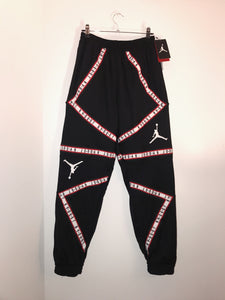 "Jumpman ""Flipped"" Track Pants"
