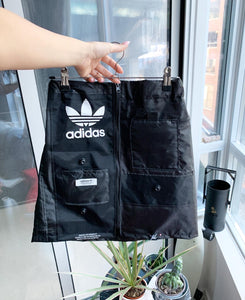 Adidas Duffel Bag Skirt