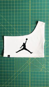 Jumpman Workshop Tops