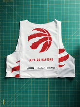 """LET'S GO RAPTORS"" Towel Tank"