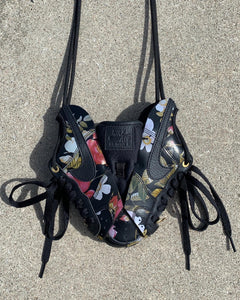 Nike Mini Shoe Bag (Rare floral)