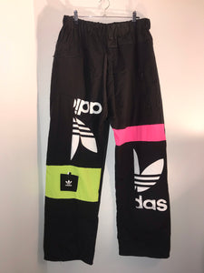Adidas Windbreaker Tracks