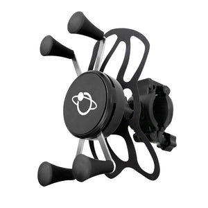 Jupiter Bike - Universal Cross Grip Cell Phone Mount