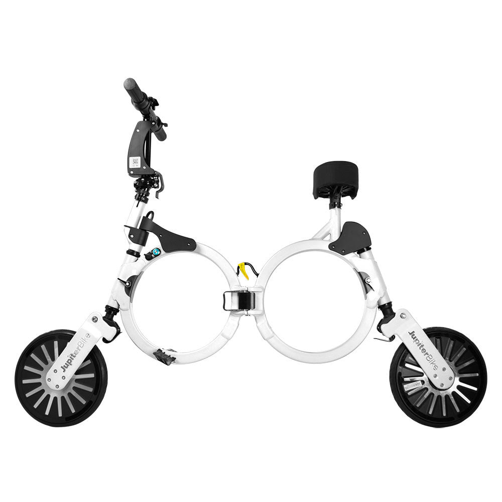 Jupiter Bike 2.0 - Lunar White