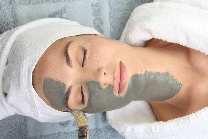 How To Use Dead Sea Natural Mineral Mud Mask