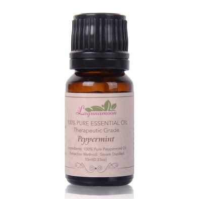 Lagunamoon Peppermint Essential Oil