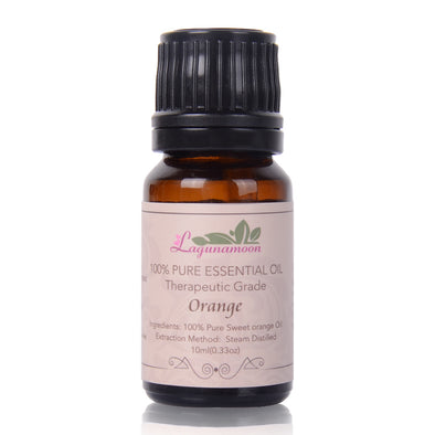 Lagunamoon Orange Essential Oil
