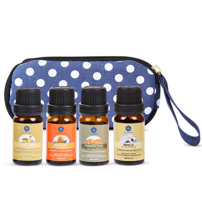 Lagunamoon Hope Blend Essential Oils Set
