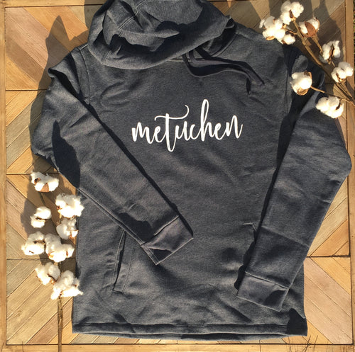 Sweatshirt - Hooded with