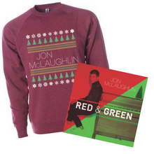 RED & GREEN (EP) CHRISTMAS BUNDLE