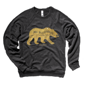 BEAR SWEATSHIRT (UNISEX)