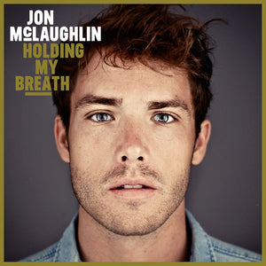 HOLDING MY BREATH EP