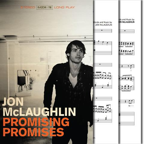 PROMISING PROMISES - DIGITAL PIANO BOOK