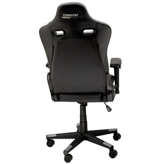 Modena Black and Grey Gaming Chair