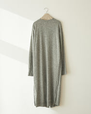 Emma Long Knit Robe