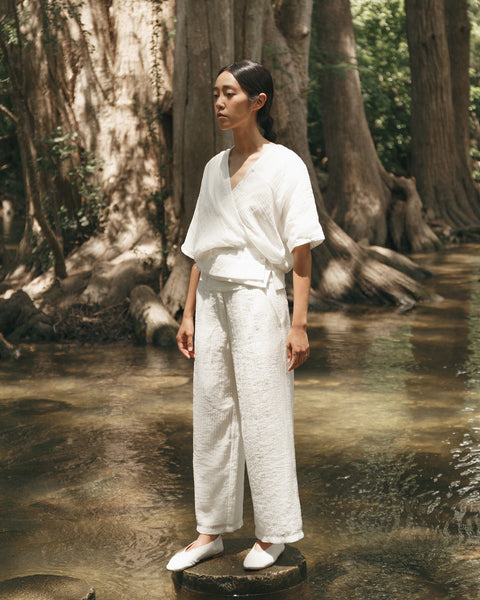 Back in stock/Ari Yukata Pants