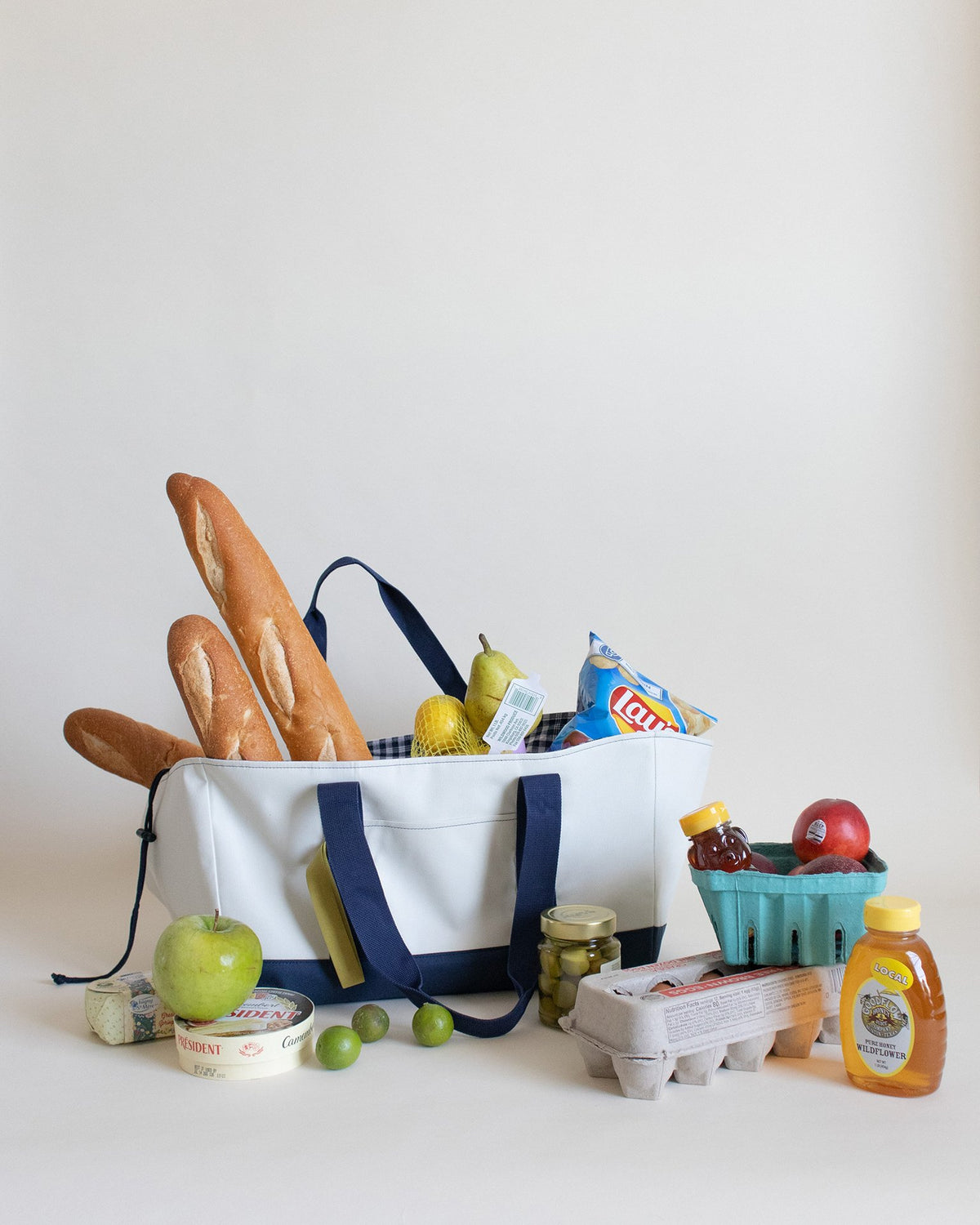 [Backinstock](SUPER)Market Bag