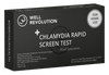 STD at home test kit for Chlamydia