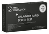 Test and check for Chlamydia at home. Sexual health testing New Zealand.