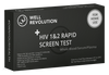 HIV test at home from Well Revolution