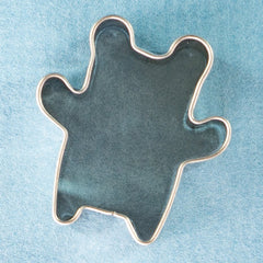 Lil' Teddy Cookie Cutters