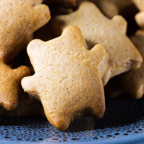 Honey Lil' Teddys for the Thermomix®