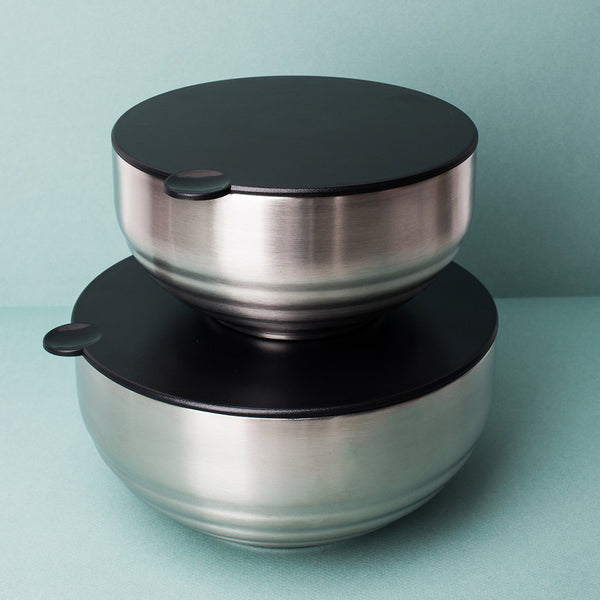 ThermoBowls - 2.6 litre and 1.4 litre set
