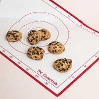 TM Essentials Large Silicone Baking Mat