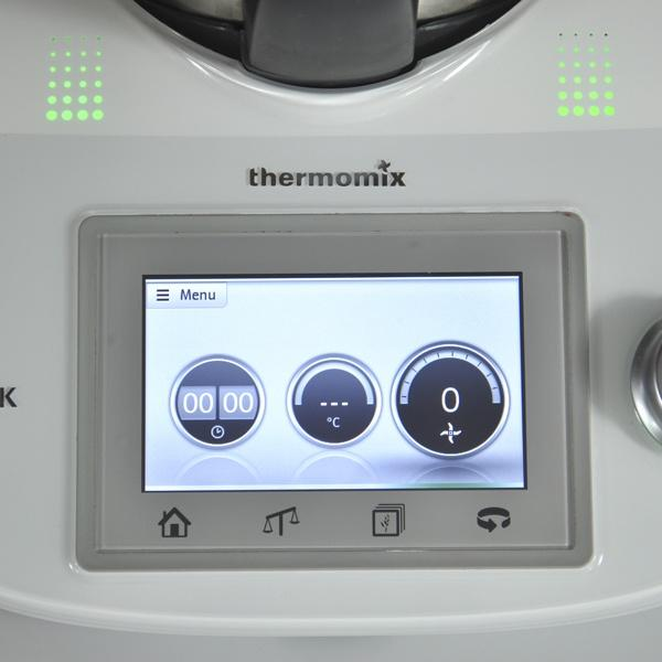 TM Essentials TM5 Screen Protectors to protect your Thermomix®