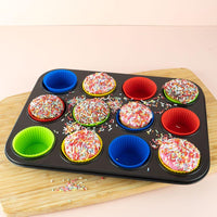 cupcake liners for your Thermomix