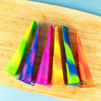 Thermomix Ice Pop molds