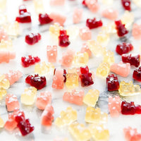 Thermomix silicone gummy