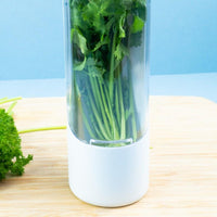 Thermomix herb keeper