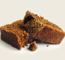 Gingerbread, Loaf, Soberdough, Brewhouse, Bakers, Craft, Beer, Bread, Brew, Bake, Baking