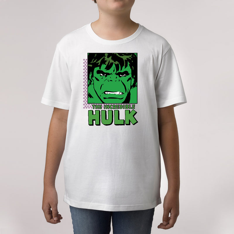 marvel hulk custom print t shirt