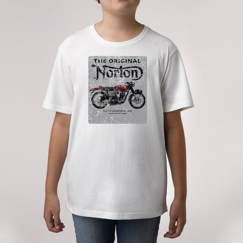 norton custom print t shirt