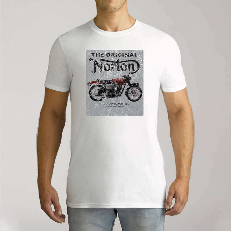 Twidla Men's Norton The Original Cotton Tee