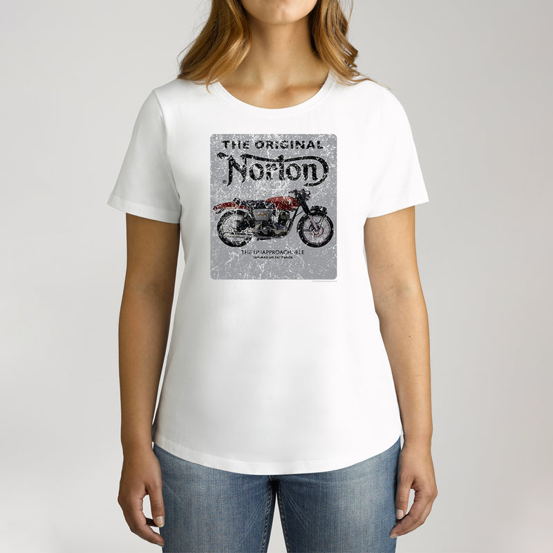 Twidla Women's Norton The Original Cotton Tee