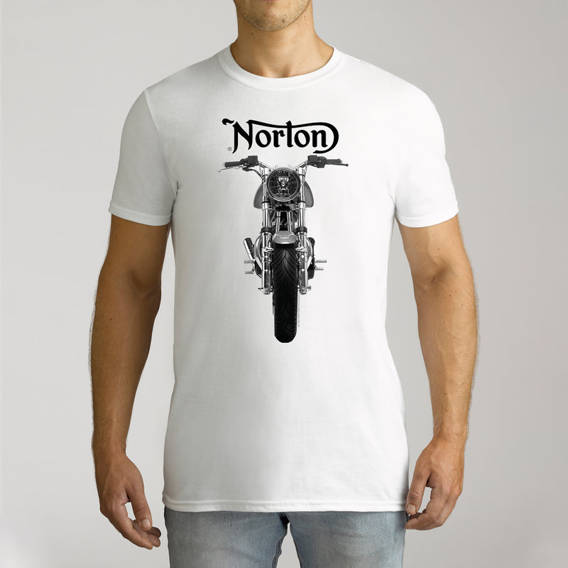 Twidla Men's Norton Cotton Tee