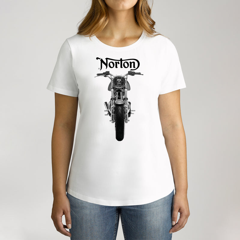 Twidla Women's Norton Cotton Tee