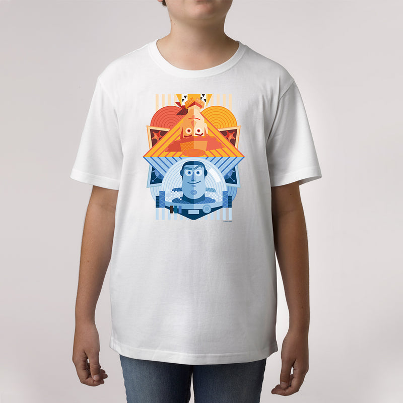 toy story custom print t shirt
