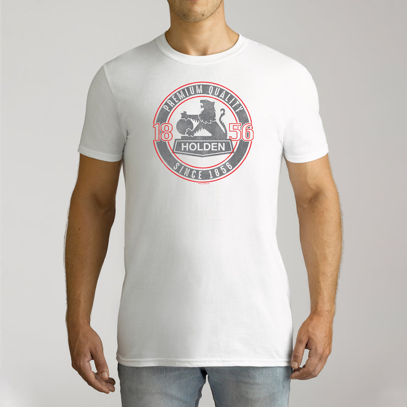 Twidla Men's Holden Since 1856 Cotton Tee